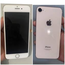 iPhone 8 Rosê