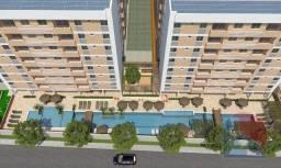 Apartamento com 2 dormitórios à venda, 57 m² por R$ 179.900,00 - Bancários - João Pessoa/P