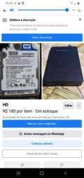 HD 500gigas