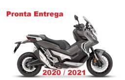 X ADV 750 - 2020 / 2021 - Okm - pronta entrega