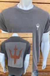 Camisas Stone OSKLe - P ao Gg