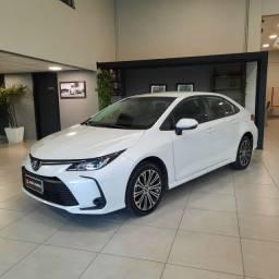 Toyota Corolla GLI 2.0 Automatico 2020
