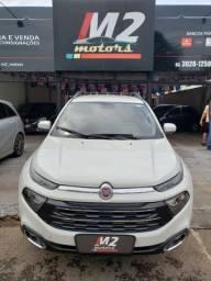Fiat/ Toro Freedom Tigershark 2.4 Flex completa