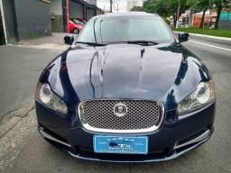 Jaguar XF 3.0 Premium Luxury V6 2009 *Blindado