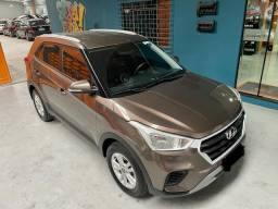 Hyundai Creta 2017/2018 Attitude 1.6 16v Manual