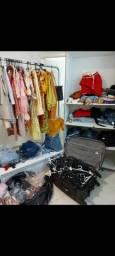 Repasse loja de roupas