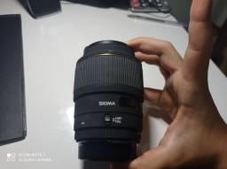 Lente Macro SIGMA NIKON 28-300mm DG MACRO