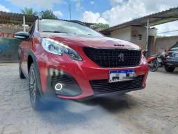 Peugeot 2008 2020 apenas 6 mil KM