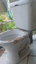 Vaso sanitário venda em Araguaína