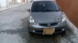 Honda fit - 2004