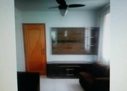 Vendo apartamento mobiliado dois quartos