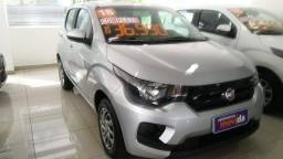 FIAT  MOBI 1.0 EVO FLEX LIKE. MANUAL 2017 - 2018