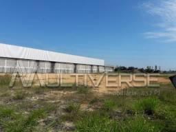 Terreno com 14.000 m2, todo terraplanado, cercado, Distrito Industrial, Manaus