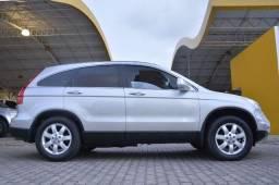 Honda Cr-v Automático - Extra - 2010