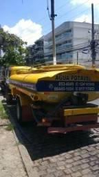 Água Potável caminhão pipa Jacarepaguá e região