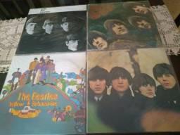 Coleção espetacular - Vinil - Beatles