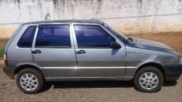 Fiat Uno Uno - 2004
