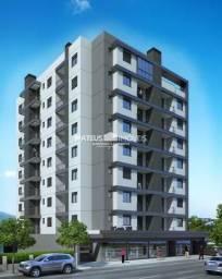 Apartamento Residencial à venda, Florestal, Lajeado - AP0446.