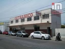 Prédio comercial para alugar, 700 m² por R$ 12.000/mês - Barra do Rio - Itajaí/SC