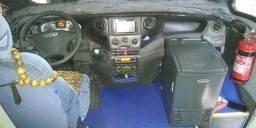 Venda de Microonibus 25 lugares Iveco - 2013