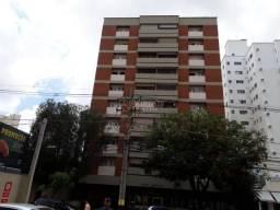 Apartamento para alugar com 3 dormitórios em Cambuí, Campinas cod:AP004403