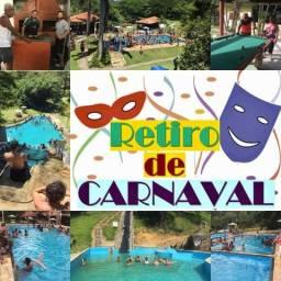 Alugo Fazenda para Ano Novo e Carnaval