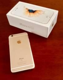 Iphone 6s (nao aceito trocas)