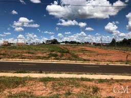 Terreno em Condomínio para Venda em Presidente Prudente, Condominio Residencial Solares