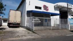 Galpão/depósito/armazém para alugar em Areias, São josé cod:8607