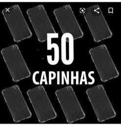 50 capas para iphone mod transparente