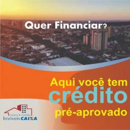 Casa à venda com 2 dormitórios em Jardim ipanema, Fernandópolis cod:e09a9f34e65