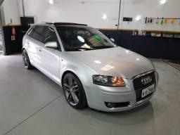 Audi a3 2008 1.6 mecânico - 2008
