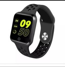 Relógio smartwatch pro