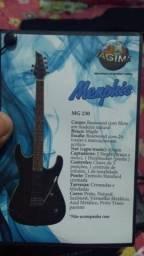 Guitarra Tagima Mamphis MG230 + Acessórios