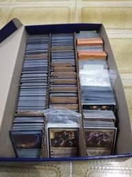 Mais de 1100 Cards de Magic The Gathering MTG