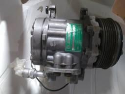 Compressor ar condicionado Mundial
