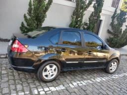 Fiesta sedan 08 completo c/GNV R$13.200,00 - 2008