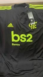 Camisa Do Flamengo Original R$150