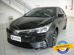 Toyota Corolla 2.0 Xei 16v - 2018