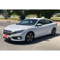 Honda Civic 2.0 - 2017