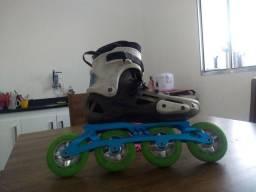 Patins roller Blade
