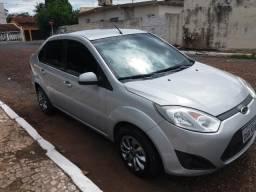 Fiesta Sedan 2014/2014 - 2014