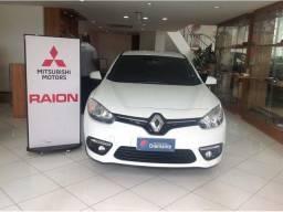Renault Fluence 2017 29.000km impecável - 2017
