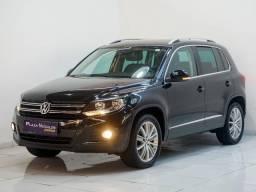 Volkswagen Tiguan 2.0 TSI Automático 2012 - 2012