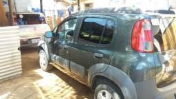 Carro uno way vivace 2013 - 2013