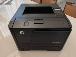 Impressora HP Laserjet PRO 400 M401DNe
