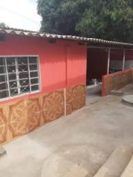 Excelente casa de 2 quartos no Jardim das Oliveiras - sen. Canedo