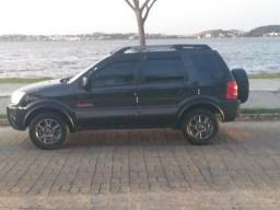 Ford Ecosport, 2011, 1.6, freestayle, GNV, completo - 2011