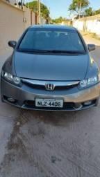 Honda Civic News automático Flex rodao aro 20( * - 2010