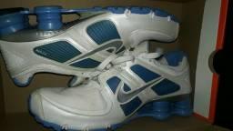 Nike Shox Turbo 11 N°38